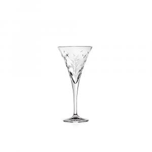 Rcr Bicchiere Calice Acqua Laurus 6 pezzi