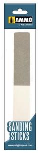 bastoncino abrasivo per ampie superfici