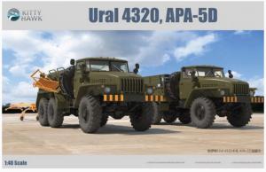 Ural 4320, APA-5D