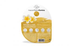 Herbora Mascarilla Que Ilumina 40ml