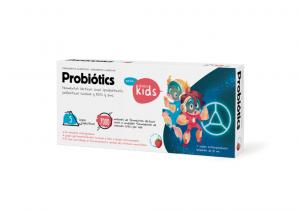 Herbora Probiotics Infantil 7 Viales X 10ml