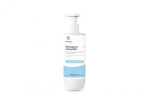 Herbora Gel Higiene Intima Bio 400ml
