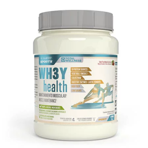Marnys Wh3y Health Bote Sports 595g