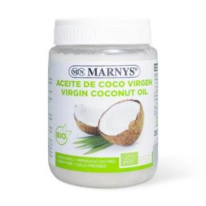 Marnys Aceite De Coco Bio Bote 350g