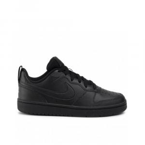 Nike Court Borough Low 2 Black Unisex