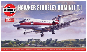 Hawker Siddeley Dominie T.1