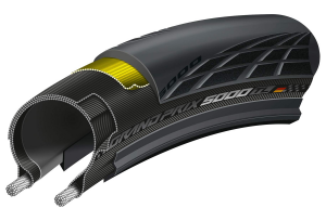 Continental Grand Prix 5000 TL 700x25