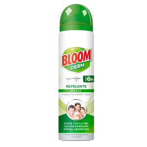 Repelente Bloom Mosquito Sp100