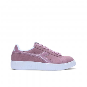 Diadora Game Step Lilas da Donna