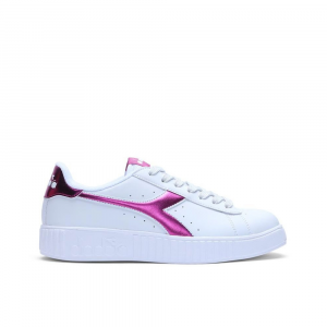 Diadora Game Step Violet da Donna