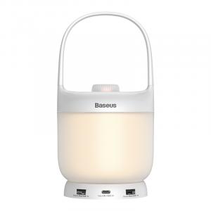 Lampada wireless portatile Moon-white Series