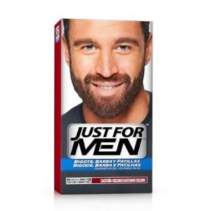 Just For Men Mostache And Beard Dark Brown 28.4g