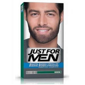 Just For Men Moustache And Beard Brown 28.4g
