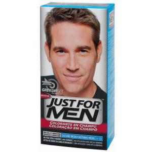 Just For Men Shampoo Colorante Castano 66ml