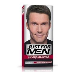 Just For Men Shampoo Colorante Castano Medio 66ml