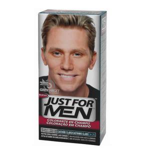 Just For Men Shampoo Colorante Castano Chiaro 66ml