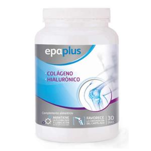 Epaplus Dietary Supplement Collagen Hyaluronic 420g