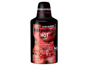 Dietmed Drenalight Hot 600ml Solucion Oral