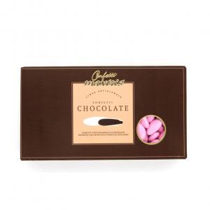 Maxtris confetti cioccolato rosa 1kg