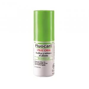 Fluocaril Spray Orale 15ml
