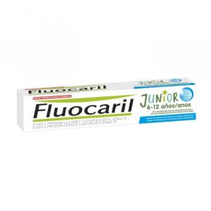 Fluocaril Dentifricio Junior Bubble Flavour 6-12 Anni 75ml