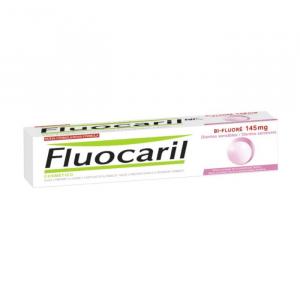 Fluocaril Bi-Fluoré Dentifricio Denti Sensibili 75ml