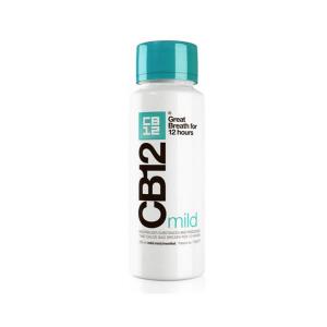 CB12 Collutorio Mild 250ml