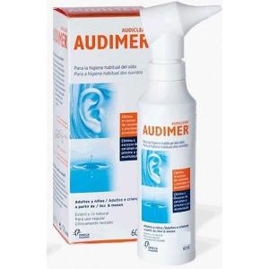 Audimer Clean Ears 60ml