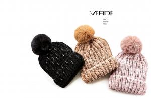 Cappello con Pon Pon | Accessori moda donna vendita online