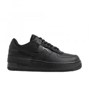 Nike AF1 Shadow Black Unisex
