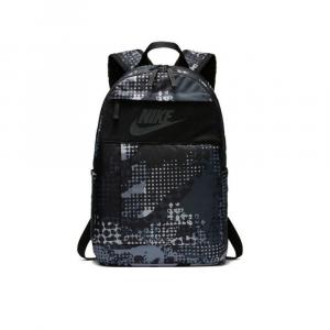 Nike Zaino Heritage Fantasia Black Unisex