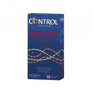 Control Non Stop Preservativi 12 unità