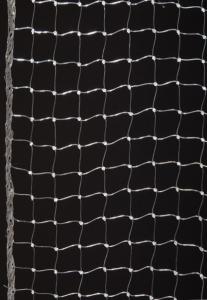 Bordatura di rinforzo perimetrale per reti antipiccioni