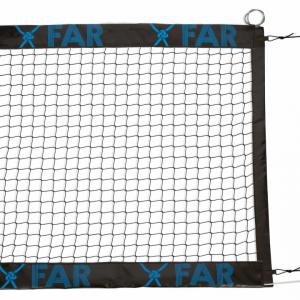 Rete beach tennis Extra con stampa personalizzata