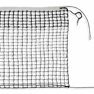 Rete da tennis regolamentare modello Super Torneo
