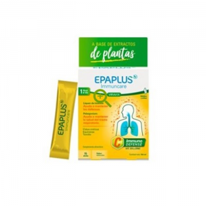 Epaplus Inmunicare Viravix 15 Sticks