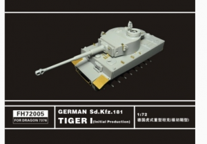 German Sd.Kfz. 181 Tiger I