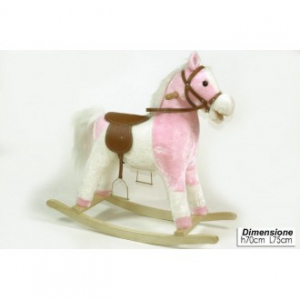 GT3/CAVALLO A DOND.ROSA C/VERS