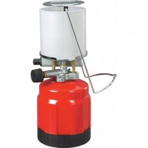 Uniflame Lampada Albamatic Lampada a Gas Butano Portatile Da Campeggio Lanterna Torcia Luce Portatile Per La Notte