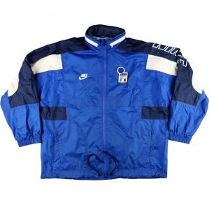 1996-97 Italia Giacca a vento Nike L