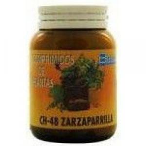 Bellsola Zarzaparilla Ch-48 100 Comp