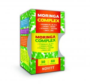 Dietmed Moringa Complex 30 30 Comp