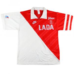 1989-90 Monaco Maglia Home M