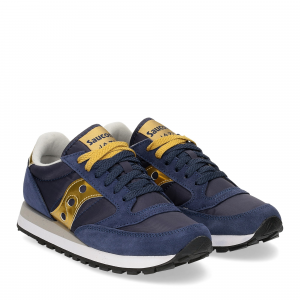 Saucony Jazz Original blue gold