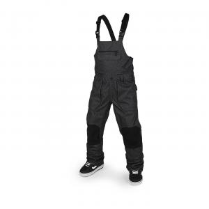 Pantaloni Snowboard Volcom Roan Bib Overall ( More Colors )