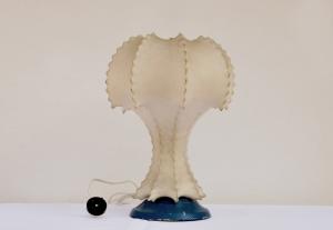 Lampada vintage in cocoon