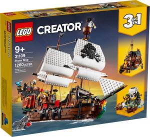 LEGO Creator -
