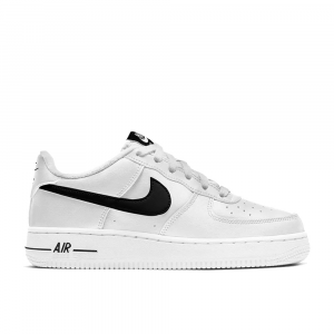 Nike Air Force 1 AN20 Black White Unisex