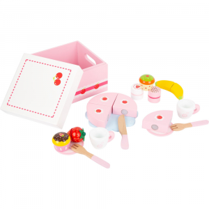Set da gioco Cesta di dolcetti