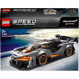LEGO Speed -